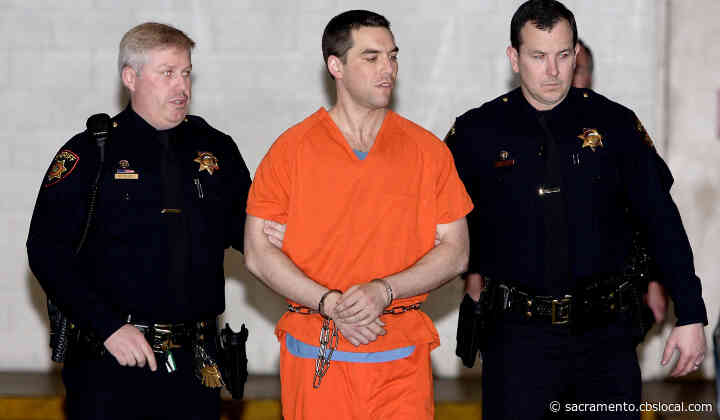 State Supreme Court To Hear Scott Peterson's Death Sentence Appeal