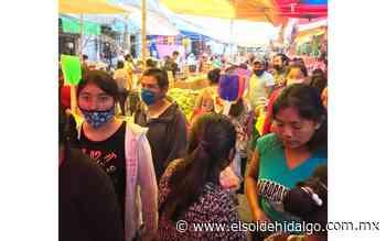 Mixquiahuala y Actopan sin cesar contagios y defunciones - El Sol de Hidalgo