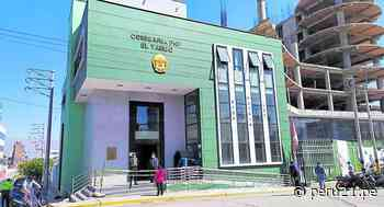 Todo el personal de la comisaría de El Tambo retorna a sus funciones tras cumplir cuarentena - Diario Perú21