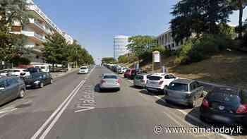 Eur, lavori in via dell'Arte: deviate 13 linee bus