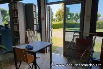 Saint-Romain-de-Colbosc. Retour de la bibliothèque à la Maison pour tous - Le Courrier Cauchois