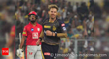 Working towards IPL if it happens: Lockie Ferguson - Times of India