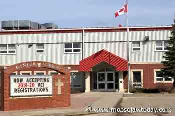 Education ministry provides money for roof repair at Vanier Collegiate - moosejawtoday.com