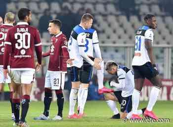 La Serie A regresa con Torino-Parma el 20 junio y habrá 124 duelos en 44 días - Agencia EFE
