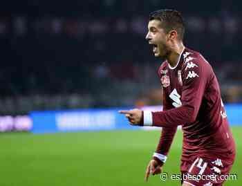 Iago Falqué volverá al Torino - BeSoccer