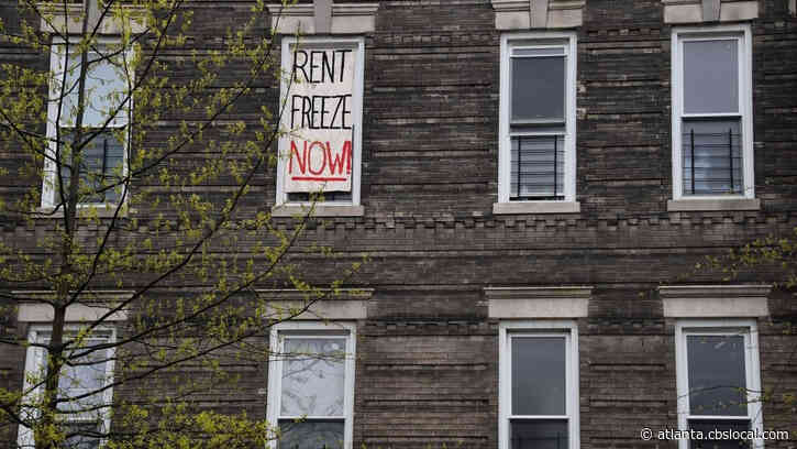 What Happens When You Don't Pay Rent?