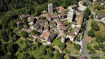 Cahors. Un drone survole les maisons médiévales - ladepeche.fr
