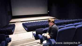 Cahors. Les cinémas de la ville préparent leur réouverture au public - ladepeche.fr