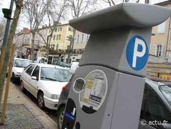 Lot. Le stationnement redevient payant à Cahors - actu.fr