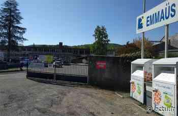 Lot. La vente reprend à Emmaüs Cahors le 10 juin 2020 - actu.fr