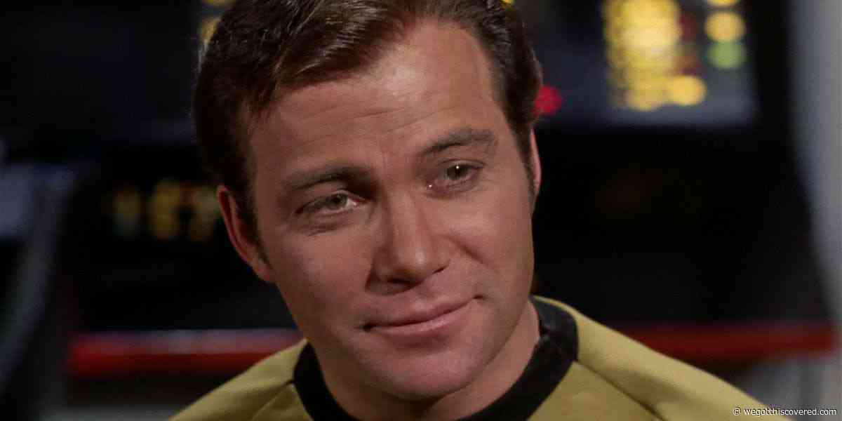 William Shatner Offering His Services To NASA During Lockdown - We Got This Covered