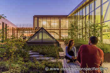 AIA-COTE's top 10 projects revealed - The Construction Specifier