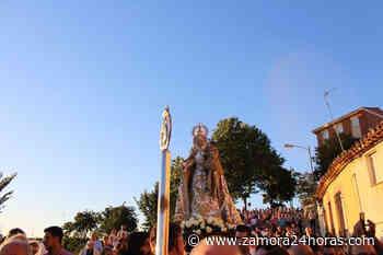 San Lázaro celebra la festividad de la Virgen del Yermo de forma virtual - Zamora 24 Horas