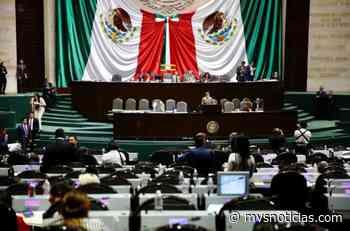 Líderes en San Lázaro tendrán reunión virtual con titular de STPS - MVS Noticias