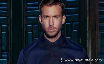 Calvin Harris makes his Defected Records debut with 'Live Without You' - Rave Jungle