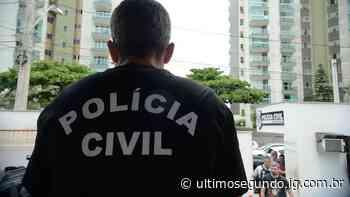 Operação mira milícia comandada por PM que atua no Rio de Janeiro - Último Segundo