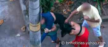 Médica é espancada por cinco homens no Rio de Janeiro após reclamar de festa e quebrar retrovisor - Yahoo Style