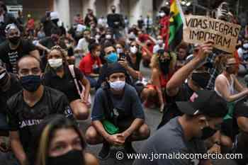 Manifestação no Rio de Janeiro pede fim de operações violentas nas favelas - Jornal do Comércio