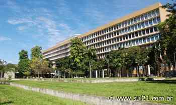 UFRJ recomenda lockdown no Rio de Janeiro para conter covid-19 - Sul21