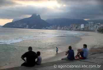 Rio de Janeiro tem 5.277 mortes por covid-19 - EBC