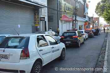 Feira de Santana mantém comércio fechado e restrição à gratuidade para idosos no transporte - Adamo Bazani