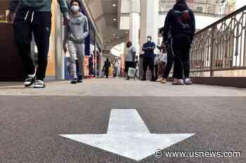 Rate of Coronavirus Cases in Cities Worries Top Officials - U.S. News & World Report
