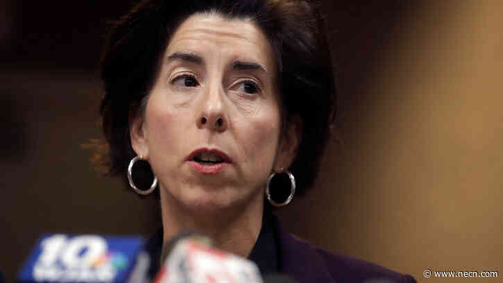 Rhode Island Allows Child Care Centers to Reopen as Phase 2 Begins - NECN