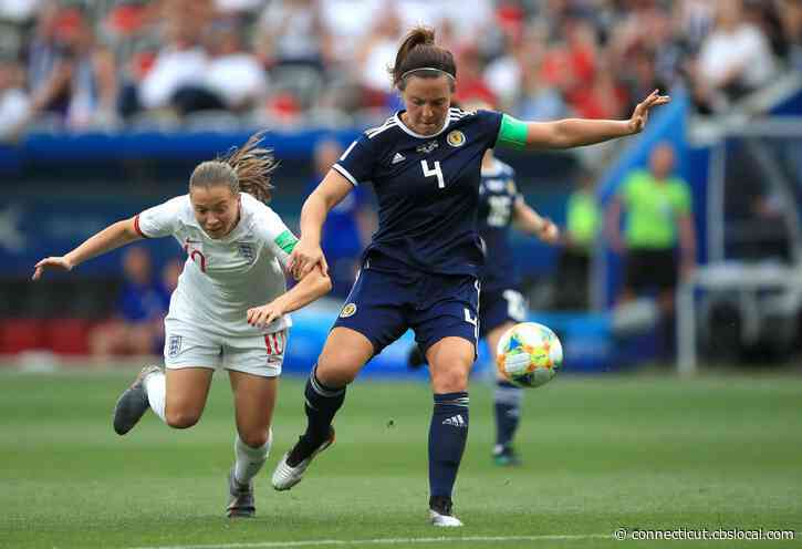 NWSL Players Association Vice President Rachel Corsie On Challenge Cup: 'It's Extremely Exciting'