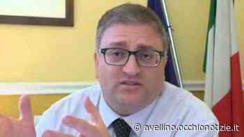 Coronavirus in Irpinia: nuova guarigione a Solofra, il messaggio del sindaco Vignola - L'Occhio di Avellino