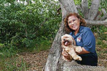 Legendary teacher-leader Candy Suiso retires from Waianae High - Honolulu Star-Advertiser