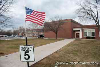 Grosse Pointe school PTO officer charged with embezzling - The Detroit News