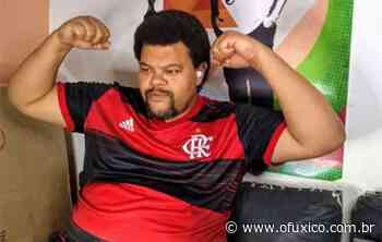 Babu Santana vai emagrecer 20 kg para viver Maguila nos cinemas - OFuxico