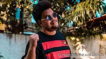 Babu Santana dispara sobre violência e ataque contra negros: 'Estamos sendo massacrados' - Rolling Stone Brasil