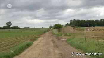 Ook bestuur Sint-Lievens-Houtem onderschrijft bezwaren tegen asbeststortplaats in Balegem - TV Oost