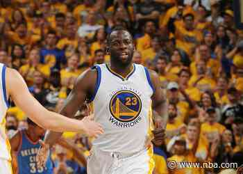 Warriors Re-Airs: Where and When to Watch