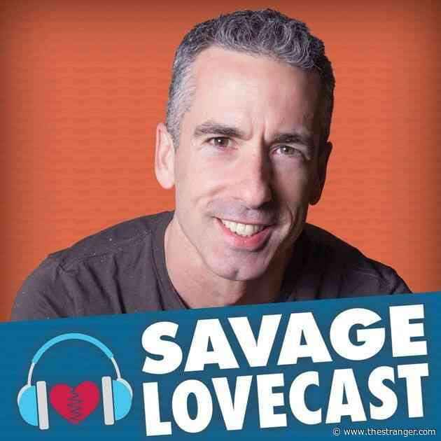 New Savage Lovecast: Why Does Dr. Barak Keep Returning to the Show?