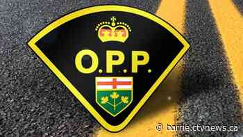 Gravenhurst man allegedly ends golf game with a joyride in cart down the highway