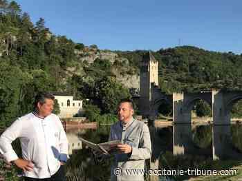 Cahors - M6 a tourné à Cahors « La Meilleure boulangerie de France ». - Occitanie-Tribune