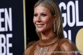 Black Lives Matter: Gwyneth Paltrow talks about white privilege - Big News Network