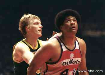 Letter from Nuggets President of Basketball Operations Tim Connelly on the Passing of NBA Legend Wes Unseld