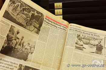 Vor 25 Jahren: SV Wietmarschen dreht das Kreispokal-Finale - Grafschafter Nachrichten