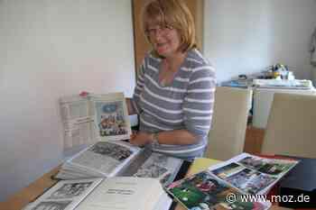 Jubiläum: Kita Falkenhagen feiert 70. Geburtstag nur ein wenig - Märkische Onlinezeitung