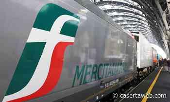 Scalo ferroviario Maddaloni Marcianise: CGIL CISL e UIL contro Ferrovie dello Stato | - CasertaWeb