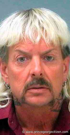 Judge gives control of Joe Exotic's zoo to Carole Baskin - Prince George Citizen