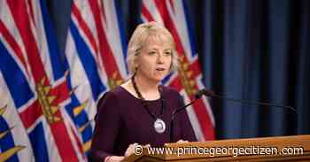 Public protests are risky during pandemic: Henry - Prince George Citizen