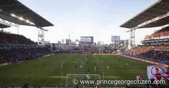 Major League Soccer players boycott training in apparent labour impasse - Prince George Citizen