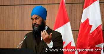 Singh, Scheer speak out against Floyd killing, racism in U.S. - Prince George Citizen