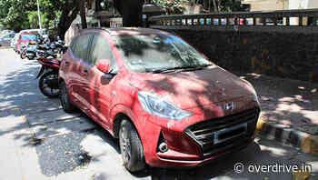 Dirty cars due to Coronavirus lockdown - Overdrive