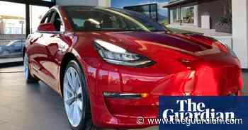 Electric cars gain market share in Europe despite Covid-19 crisis - The Guardian