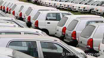 Entry-level and used cars may rule the roost - Telangana Today